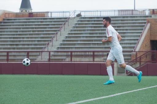 Soccer 8