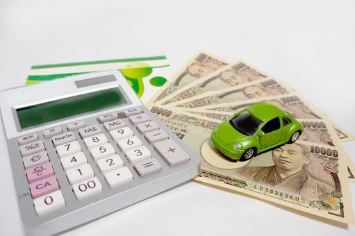 My car loan