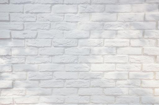 Antique White Brick Walls | Free Brick Backgrounds Photos