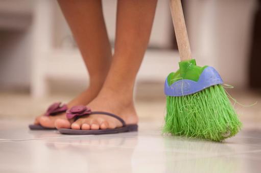 Sweeping 13