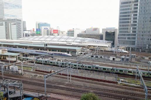 Tokyo Station 18