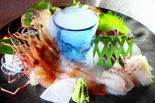 Sashimi image