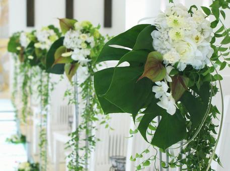 Chapel Flower