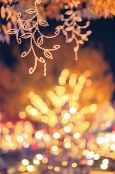 Christmas illumination 8
