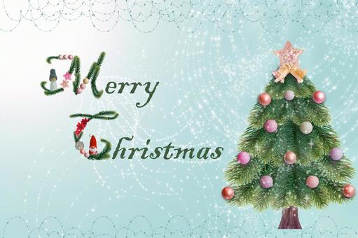 圣诞节消息
