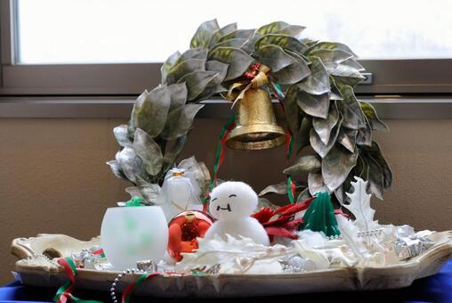 Snowman / Decoration