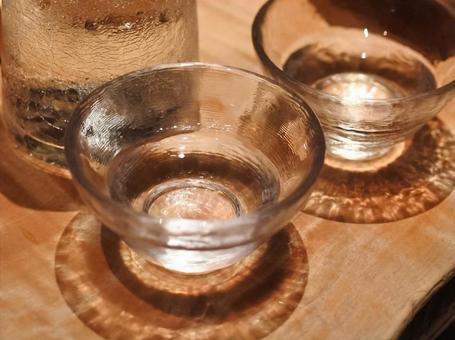 Inoguchi of glass