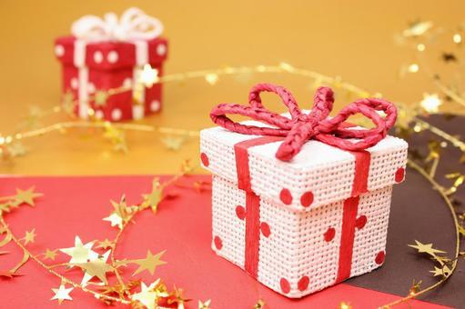 点圣诞礼物1
