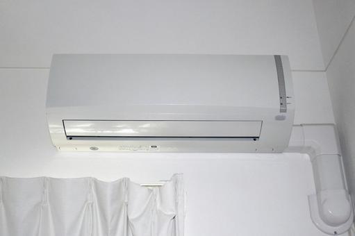 Room air conditioner summer winter