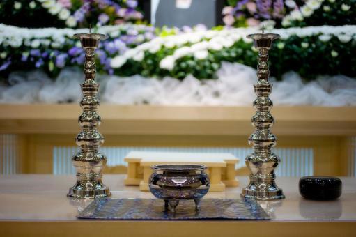 장례식 이미지