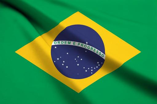 国旗[巴西]