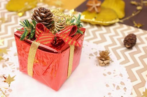 圣诞礼物2