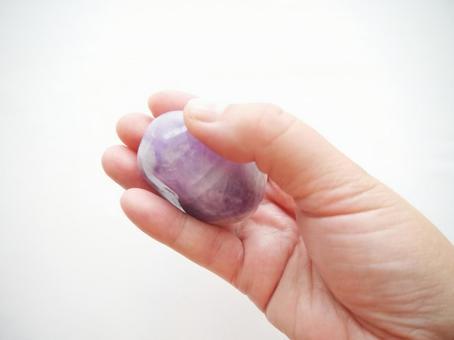 천연석과 손바닥 (8)