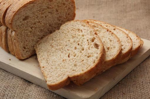 乡村面包42