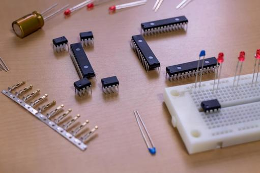 電子工作,編程學習7