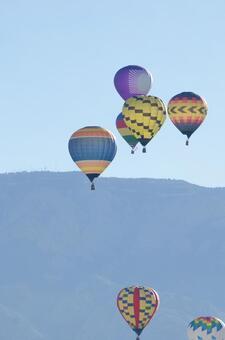 Balloon 84