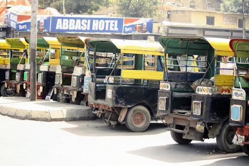 巴基斯坦汽车2