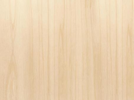 Easy-to-use simple wood grain background material