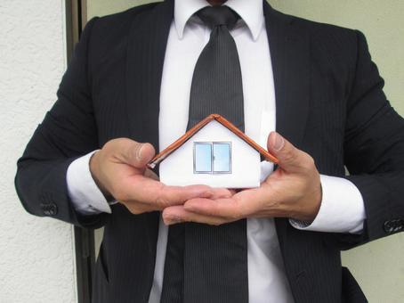 주택 판매
