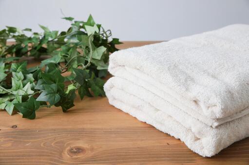 수건의 이미지