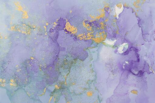 Marble pattern background purple