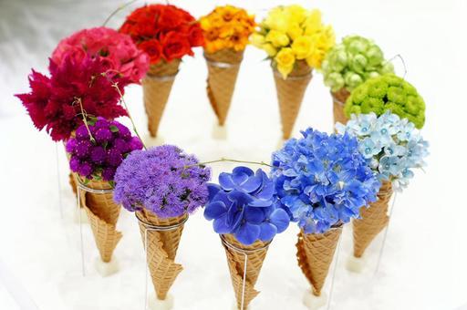 Flower arrangement - 647