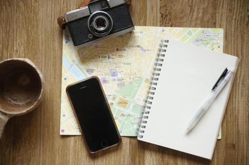 Travel Camera 3