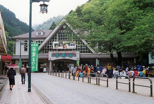 카오산 [Takaosan] -001