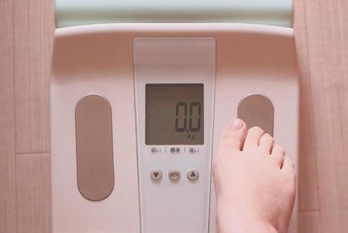 Weight & Weight Beauty & Health