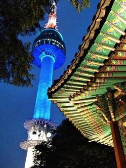 서울 타워 2