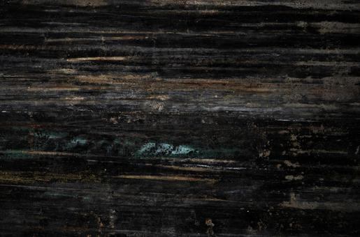 Antique black concrete_art-like RC texture