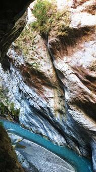 타로 코 국립 공원 유구 대만