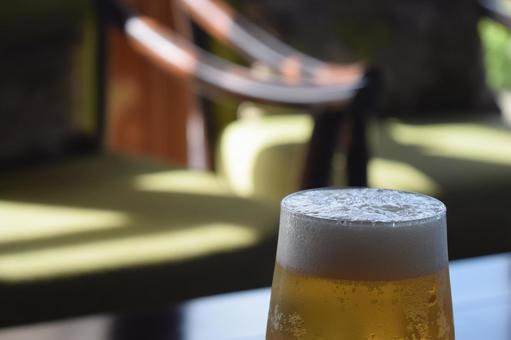 Grass beer 2