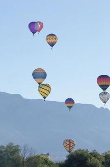 Balloon 86