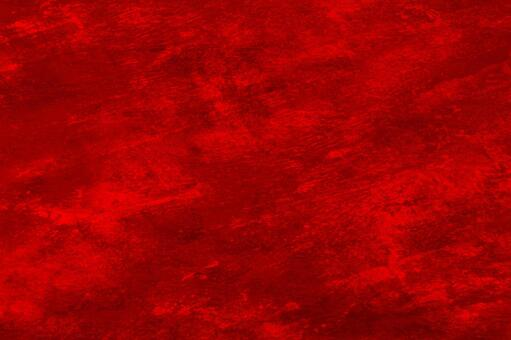 Wallpaper Easy-to-use versatile background Red color Back No. 23