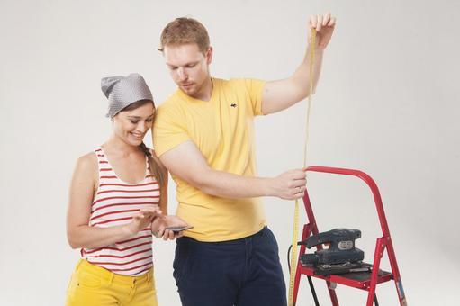 DIY Couple 15