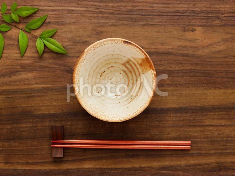 日本の食文化イメージの写真