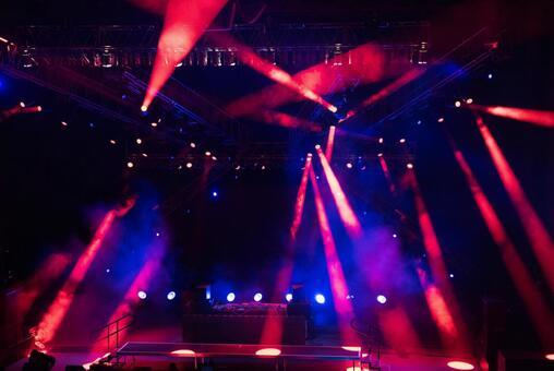 Stage light 19