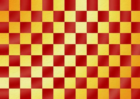 Checkered pattern 03