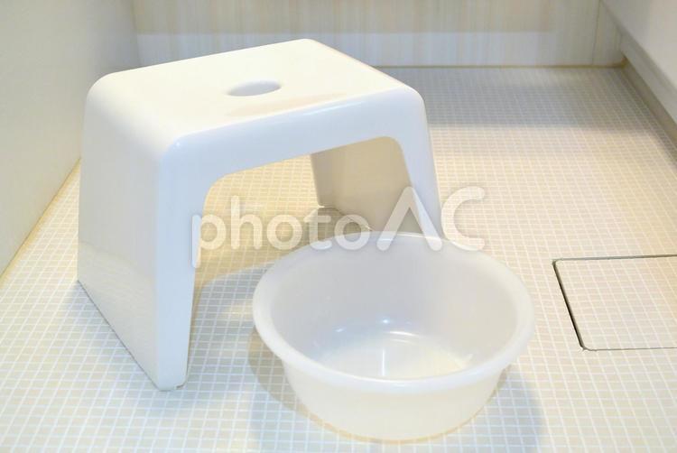 バスルーム・浴室・イメージの写真