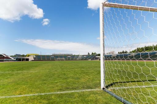 Soccer · Ground 2