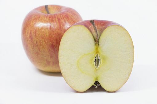 Sun Fuji Apple King