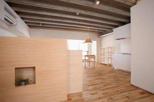 Designer apartment 14