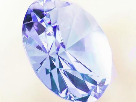 Crystal glass 8