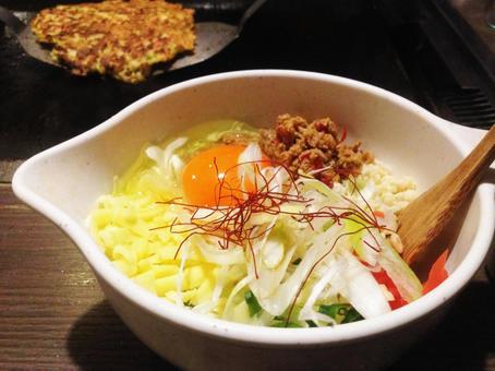 Okonomiyaki#02