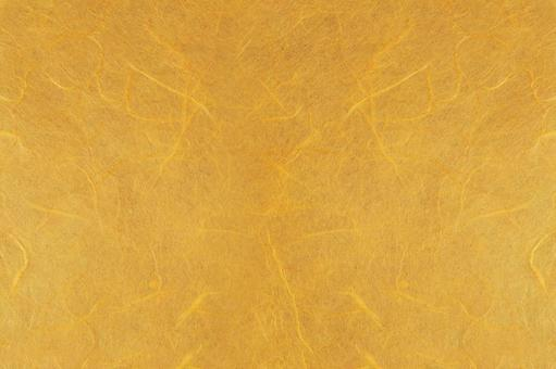 Japanese paper material texture orange