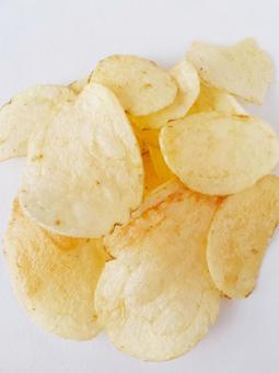 감자 칩 0203