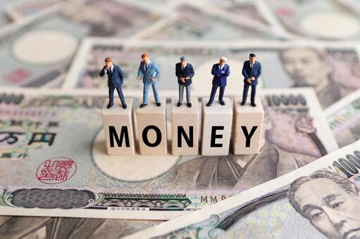 MONEY 돈 돈 이미지
