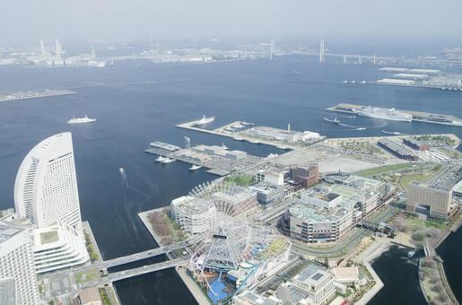 Yokohama Minato Mirai 7