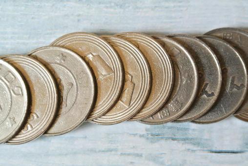 Slot coin